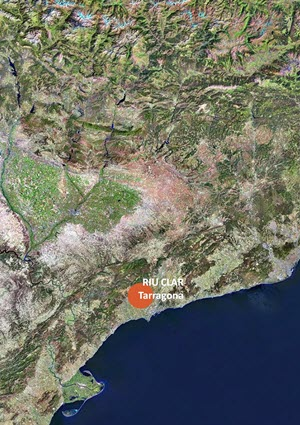 RIU CLAR · Tarragona