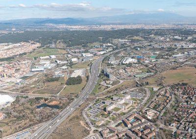 Sant Cugat del Vallès – Can Sant Joan
