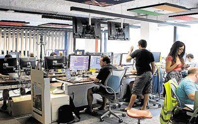 Barcelona es perfila com a hub d'emprenedoria digital a l'àmbit europeu