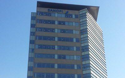 Sanofi instal·la a Barcelona el seu centre global d'operacions financeres i contractarà 200 persones