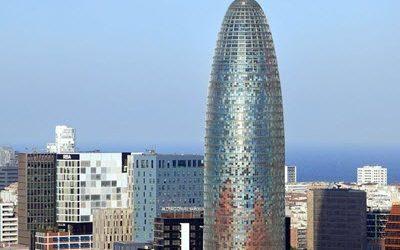 El districte 22@ concentra el 45% de tota la inversió en oficines a Barcelona