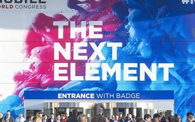Mobile World Congress once again beats all records with 108,000 attendees