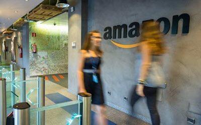 Amazon instal·larà a Barcelona el seu centre de suport a pimes del sud d'Europa