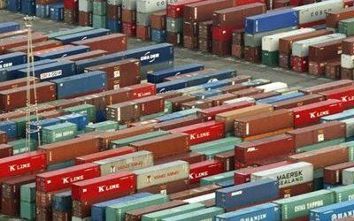 Les exportacions catalanes superen per primer cop els 65.000 milions d'euros
