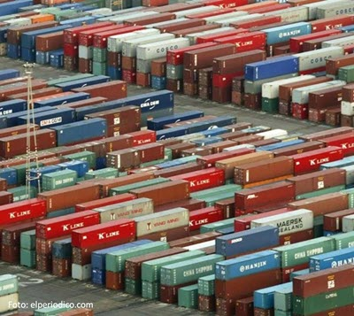 Las exportaciones catalanas superan por primera vez los 65.000 millones de euros