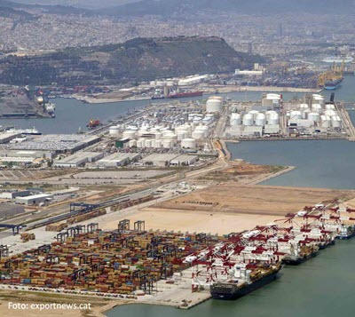 Catalonia reaffirms its position as a gateway to Europe for Chinese capital