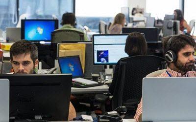 Barcelona es consolida com a 5è hub europeu de base tecnològica