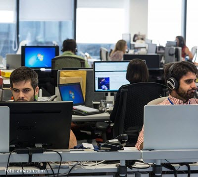 Barcelona consolidates position as 5th European technology hub