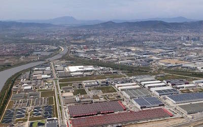 CILSA to invest €200 million through 2020 in Port of Barcelona Zona d'Activitats Logístiques (ZAL)