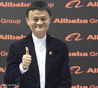 Alibaba estudia instalar en Barcelona su 'hub' logístico en el sur de Europa