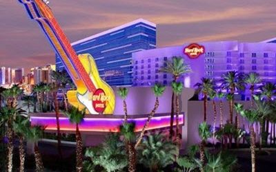 Hard Rock invertirà 2.000 milions en la creació del Hard Rock Entertainment World, abans BCN World