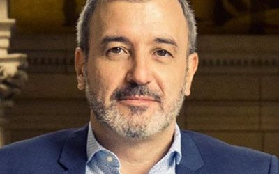 Entrevista: Jaume Collboni