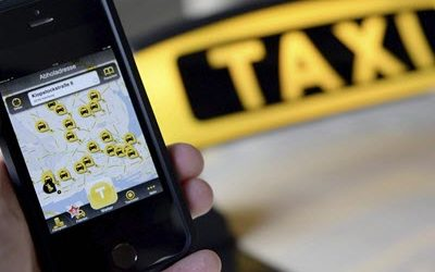 MyTaxi will be opening a Technological Hub in Barcelona with One Hundred Employees