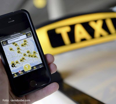 MyTaxi will be opening a Technological Hub in Barcelona, with One Hundred Employees