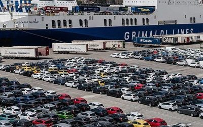 The Port of Barcelona has seen Marked Growth in October in both Total Traffic and Containers