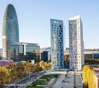 Värde Partners: 50 million Euro in Barcelona Construction Investment for 52,000 m2 of Office Space