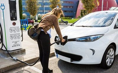 Electric vehicle sales in Catalonia shot up by 61% in 2017