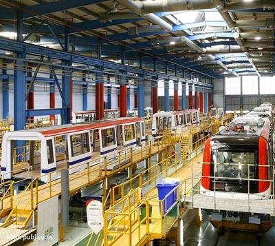 Les exportacions catalanes d'alta tecnologia van créixer un 3,3% el tercer trimestre de 2017