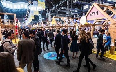 Barcelona se consolida como 5ª ciudad de Europa en inversión en start-ups, concentrando el 58% de toda la inversión del Estado