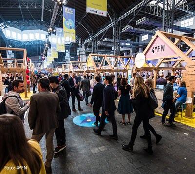 Barcelona es consolida com a 5a ciutat d'Europa en inversió en start-ups, concentrant el 58% de tota la inversió a l'Estat
