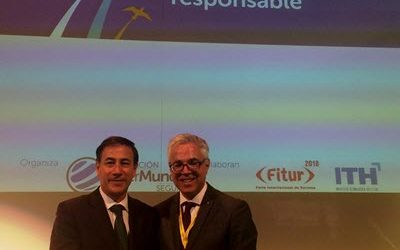 Cataluña, premiada en FITUR por su turismo responsable