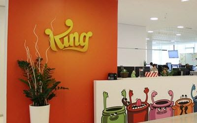 The multinational company King, the creator of 'Candy Crush', will be moving to 22@