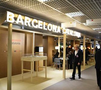 Barcelona and Catalonia awarded at the MIPIM for their strategy to attract foreign investment
