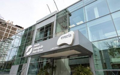 Consultancy firm Everis opens a living lab in Barcelona and creates 60 new jobs