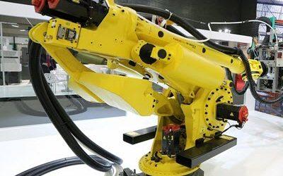 Fanuc, el gigante japonés de la robótica, se  instalará en Sant Cugat