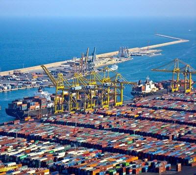Las exportaciones catalanas superan los 70.000 millones en 2017, récord histórico por séptimo año consecutivo