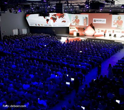 Barcelona will foster the 'Digital Davos', which will turn the city into the headquarters of a big technological forum