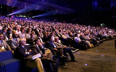 Congresses in Barcelona grow an 8.1% in number during 2017, leading world rankings with an impact of €1,851m