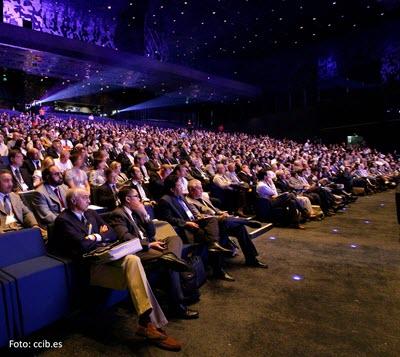 Barcelona aumenta un 8,1% los congresos durante 2017 y encabeza el ranking mundial, con un impacto de 1.851 M€