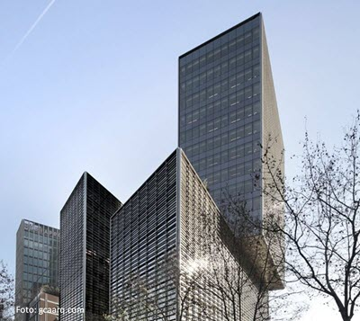 La contratación de oficinas en Barcelona crece un 20% en el primer trimestre