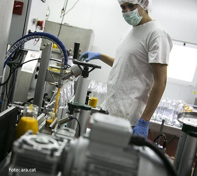Catalonia, first European region in fundraising for innovation at SMEs