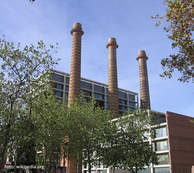 La gestora inmobiliaria Conren Tramway invertirá 150 millones en tres edificios de oficinas en Barcelona