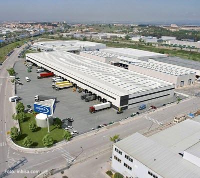 El mercat logístic a Catalunya creix prop d'un 75% i s'apropa als 400.000 m² contractats