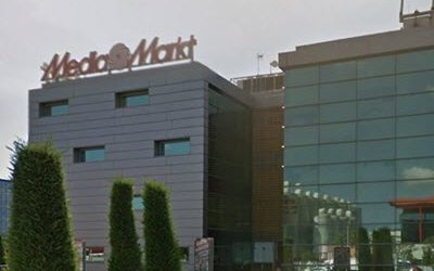 MediaMarkt will be opening its own new technological hub in Barcelona