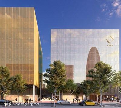 El 60% de l'oferta d'oficines que sortirà al mercat a Barcelona fins el 2020 ja està prellogada