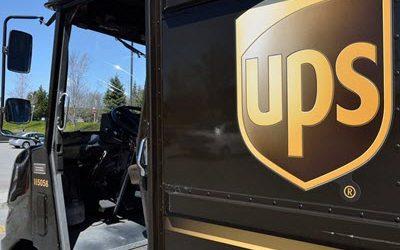 UPS instal·la a la zona franca de Barcelona el seu centre logístic per al sud d'Europa