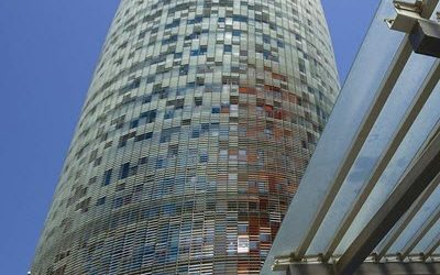 Tech company Oracle will settle in Barcelona's Glòries tower