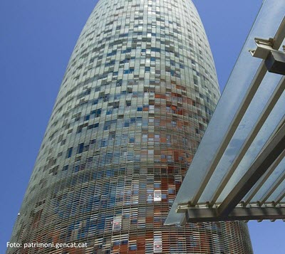 Tech company Oracle will settle in Barcelona's Gloriés tower