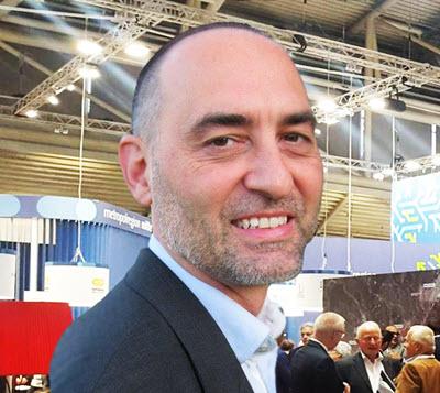 Xavier Mayo