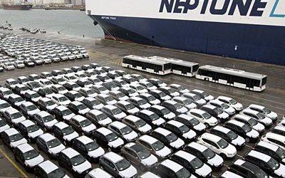 Les exportacions catalanes creixen un 4,2% i ja suposen el 26% de les estatals