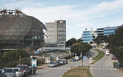 La multinacional suïssa Markem-Imaje obre a Sant Cugat un centre global d'excel·lència