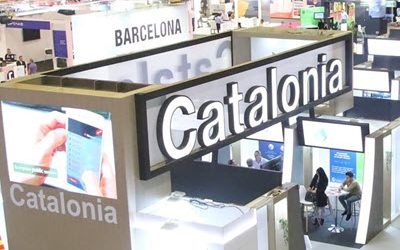 Catalonia, 103 companies devoted to IoT and 90 to 3D printing employ 2,900 people