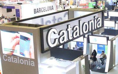 Catalunya, 103 empreses dedicades a la IoT i 90 a la impressió 3D ocupen a 2.900 persones