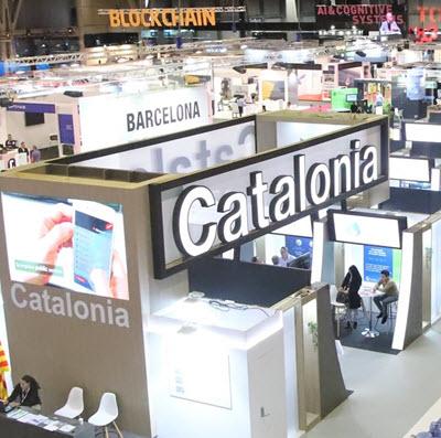 Catalunya, 103 empreses dedicades a la IoT i 90 a la impressió 3D ocupen a 3.000 persones