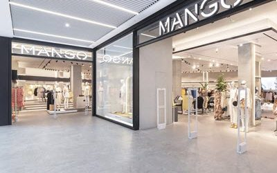 Mango will open a 100 people global digital innovation centre at the 22@ for its on-line business