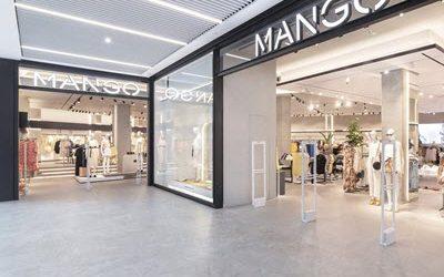 Mango obrirà un centre global d'innovació digital al 22@ per al seu negoci on line,  amb cent persones